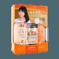 ICHIKAMI Moisturizing Shampoo and Conditioner Set 480g+480ml+10g hair mask