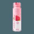 MENGNIU Real Fruit Grain Flower Fruit Light Milk Rose Strawberry Flavor Lactobacillus Drink PET 230g