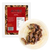 XIAOLIU Cooked Duck Tongues 90g USDA Certified