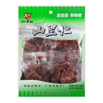 SHANLIREN Pcan Salt and pepper flavored 100g