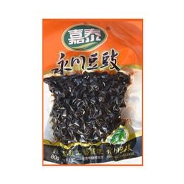 嘉泰 传统工艺永川豆豉250g