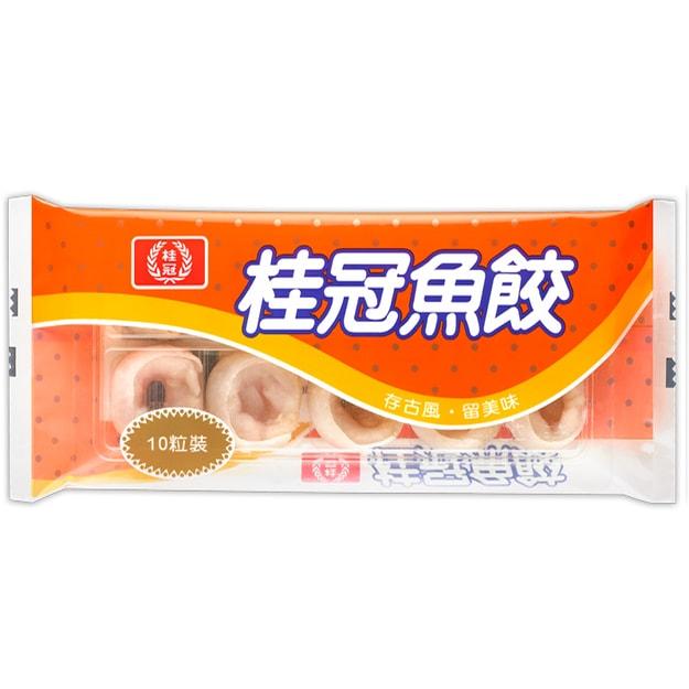 商品详情 - 桂冠 鱼饺 90g - image  0