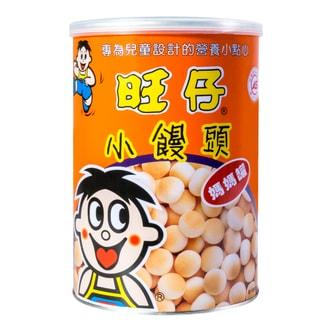 台湾旺旺 旺仔小馒头 妈妈罐 210g
