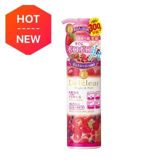MEISHOKU DETCLEAR Facial Peeling Gel Mix Berry 180ml