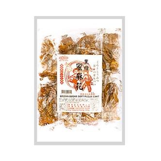 台湾惠香 传统风味黑糖蜜麻花 250g