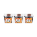 Herbal Jelly Honey & Ginseng 3cups 215g*3