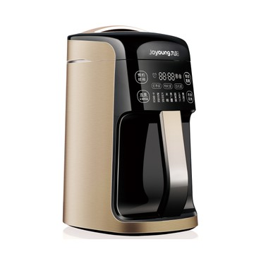 【Preorder-Ships during 11.11】JOYOUNG Ultra Fine Grinding Automatic Soy Milk Maker with Touchscreen Panel DJ13U-P10