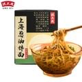 【中国直邮】沈大成上海葱油拌面礼盒 215g