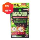 BotaRich Raw Enzyme Super Fruits Slim Smoothie Tablet 36 Days