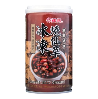 CHINCHIN Grass Jelly Dessert 320g