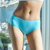 SYLPHLIKE LOLI Non-trace Underwear/Blue#/M