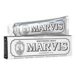 意大利MARVIS玛尔斯 成人牙膏 甘草薄荷味 舒缓牙痛 75ml