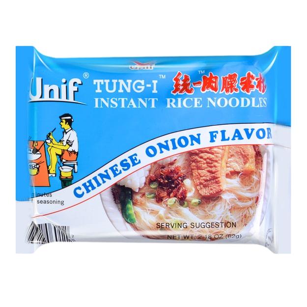 商品详情 - 台湾统一 传统味道肉臊米粉 62g - image  0