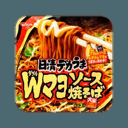 日本NISSIN日清 日式酱汁炒面 153g