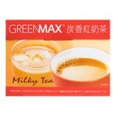 台湾马玉山 炭香红奶茶 10包入 200g