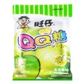 WANT WANT QQ Soft Candy Apple Flavor 70g