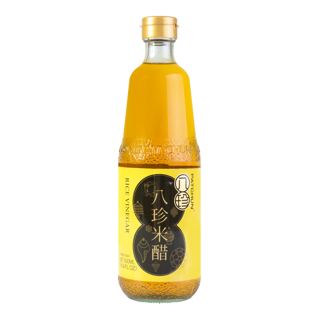 Product Detail - PATCHUN Rice Vinegar 5% acidi 500ml - image 0