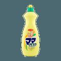 日本LION狮王 高效洗涤剂 柠檬味 800ml