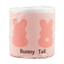 [GIFT] Bunny Tail toilet paper tissue 2ply 500 sheets 1 roll