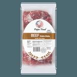 PAPA FOOD Beef Shoulder Slices 16oz