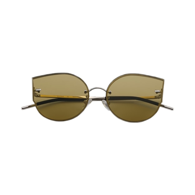 Product Detail - DUALENS Sunglasses DL85008 C1 Brown - image 0