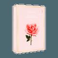 韩国JM SOLUTION 肌司研润光花朵紧致面膜 玫瑰版 10片入