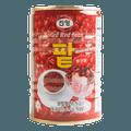 韩国HYOSUNG 蜜红豆罐头 475g