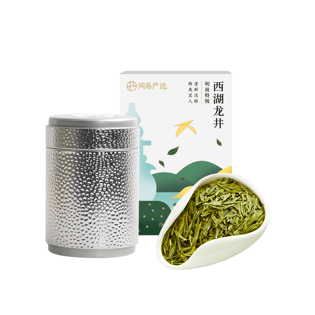 Product Detail - YANXUAN West Lake Tea 100g - image 0