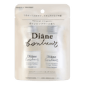MOIST DIANE BONHEUR Natural & Organic Shampoo and Treatment Travel Set 40ml+40ml