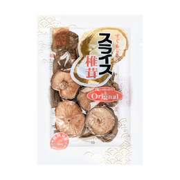 红叶牌 足切香信菇 香菇 50g