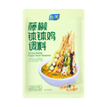 YUMEI SiChuan Rattan Pepper Flavor Seasoner 216g