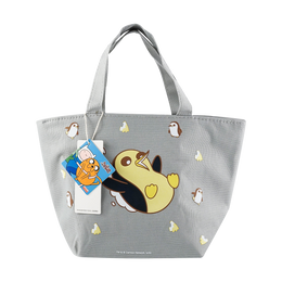 Miniso Adventure Time Lunch Bento Bag (Patterns Ships Randomly)