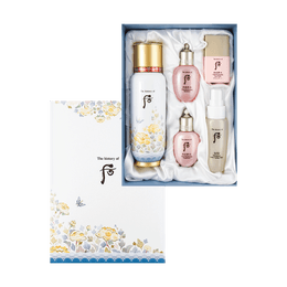 THE HISTORY OF WHOO Bichup Special Set 5pieces
