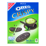 Mondelez Oreo Crispy Green Tea Latte 154g