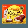 韩国CW 巧克力年糕夹心饼 12枚入 258g