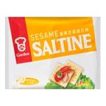 GARDEN Sesame Saltine Cracker  420g