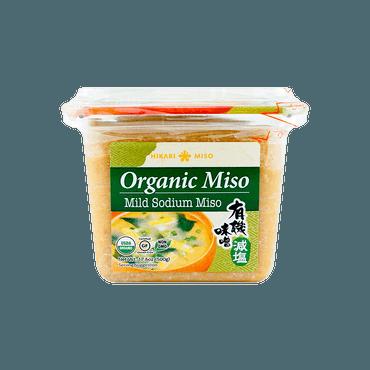 HKARI 减盐MISO 498g