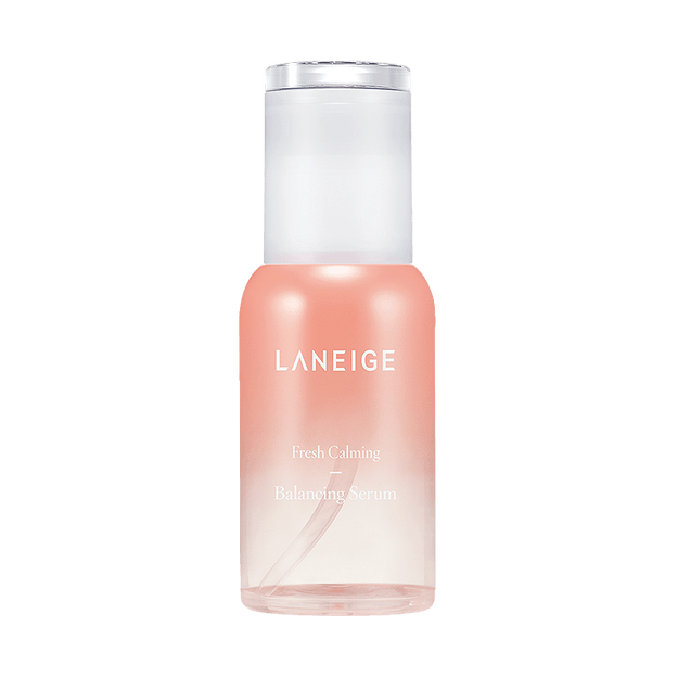 Product Detail - LANEIGE Fresh Calming Balancing Serum 80ml - image 0