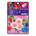 日本 KRACIE 嘉娜宝 杂莓果气息糖 32g