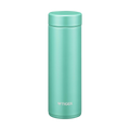 TIGER Stainless Steel Vacuum Insulated Thermal Bottle Mug Emerald #Powder Green 300ml MMP-J030