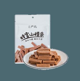 【CHINA DIRECT MAIL】YANXUAN Honey Hawthorn Stick 135g