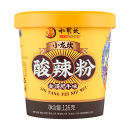 Jin Tang Sweet Potato Noodle 126g