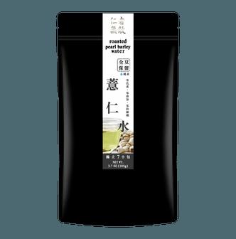 Taiwanese Roasted Pearl Barley Water teabag 7pcs 105g