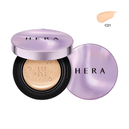 HERA UV Mist Cushion Cover 21 15g*2