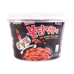 SAMYANG Hot Chicken Topokki Big Bowl 185g