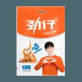 华文食品 劲仔小鱼 酱汁味 50g 湖南特产