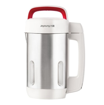 [Yamibuy Exclusive] JOYOUNG Multi Function Easy Clean Stainless Steel Soymilk Maker 1.2L DJ12M-A10
