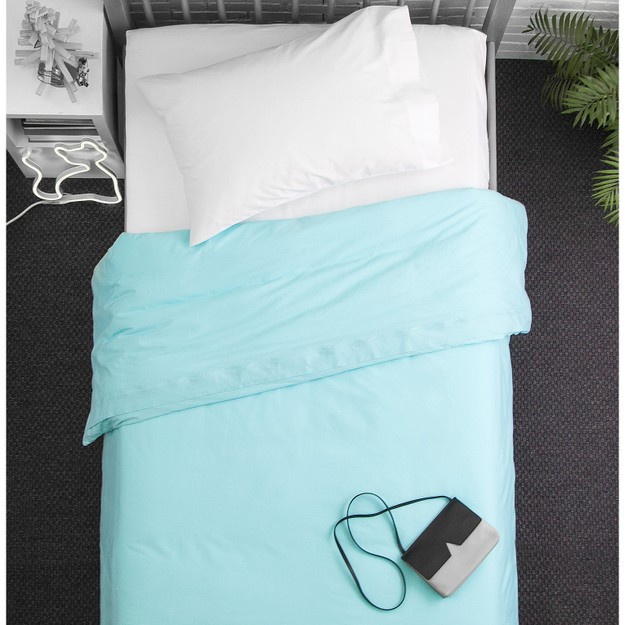 Product Detail - BOXT TEDDY [Designed For Students] All Cotton 3 Pieces Bedding Set #Midsummer  Twin XL - image 0