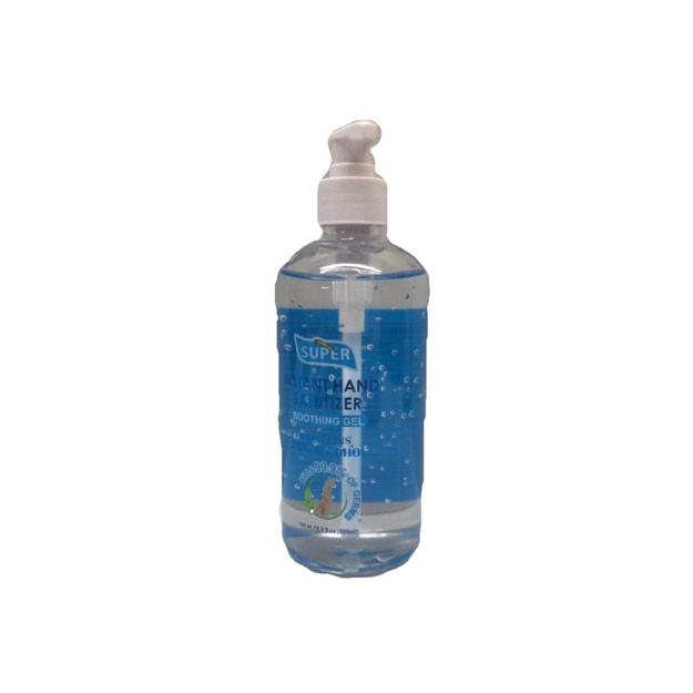 商品详情 - 免水 洗手液 500ml - image  0