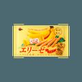 日本波路梦 ELISE香蕉夹心脆棒 40条 144g